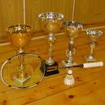 Trofeje 2014