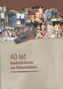 40 let badm_kniha