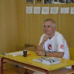 šéf - Václav Koudelka